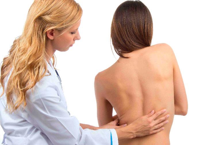 диагностирование липомы и липоматоз