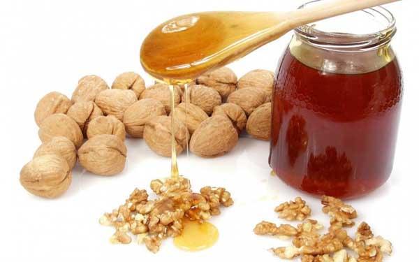 чистка сосудов медом