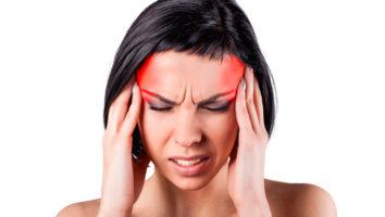 мигрень как снять боль