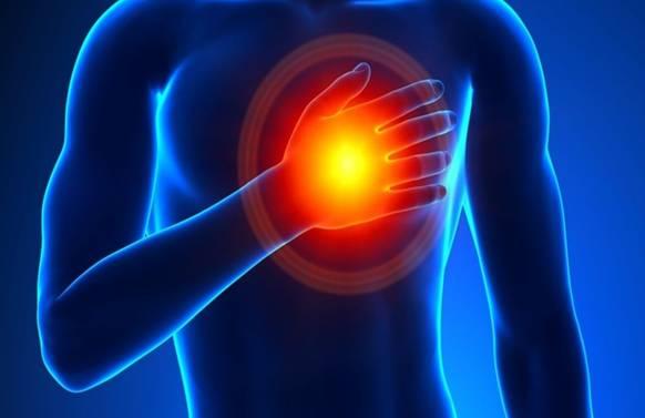хроническая аневризма сердца
