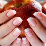 Способы укрепления слабых и поврежденных ногтей