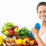 Фитнес: игра по вкусным правилам