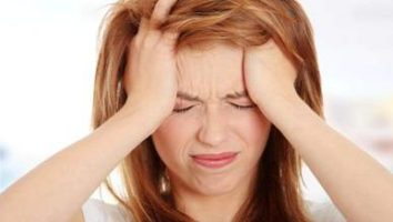 преходящее нарушение мозгового кровообращения симптомы