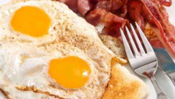 продукты снижающие холестерин и очищающие сосуды